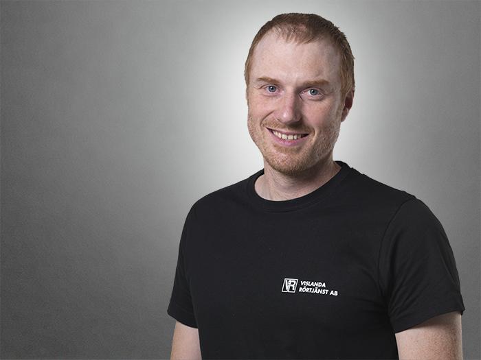 Lars Svensson kontakt
